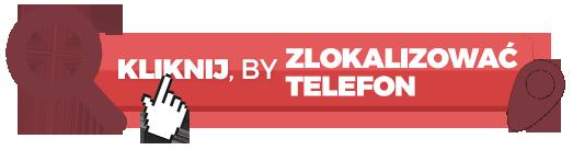 Lokalizacja Telefonu Komórkowego online